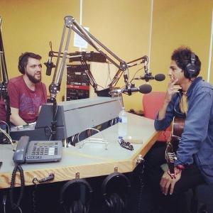 vikesh kapoor interview
