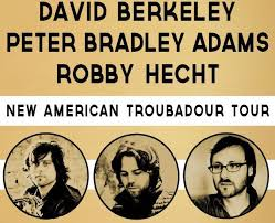 american troubaours